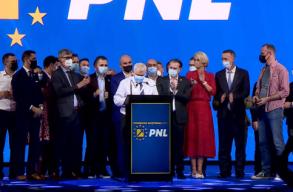 Alelnököket is választott a PNL, mindjárt 4 félét, több mint 40-en vannak összesen