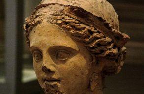 Erre is jó a genetika: fény derült az etruszkok 2400 éves titkára