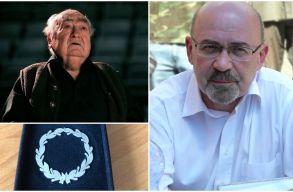 A Kriterion Alapítvány Markó Bélát és Novák Ferenc Tatát tünteti ki idén a Kriterion-koszorúval
