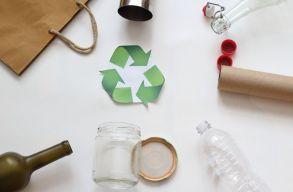 A gyártóknak kötelességük lesz begyûjteni és újrahasznosítani a csomagolóanyagokat