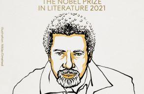 Abdulrazak Gurnah regényíró kapja a 2021-es irodalmi Nobel-díjat