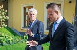 400 millió euróra vásárolt volna termõföldet Szlovákiában a magyar kormány, meggondolta magát