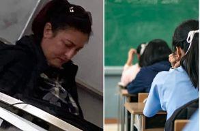 """""""Két év múlva zombi leszel, ha beoltatod magad"""" - egy Botoșani megyei oltásellenes tanár szövege szivárgott ki a sajtóba"""