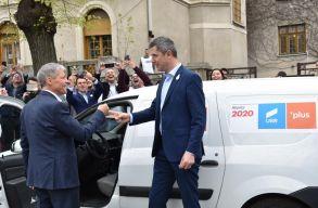 Hogyan nézne ki a legújabb Cioloș-kabinet? Vasárnap dönt róla az USR vezetõsége