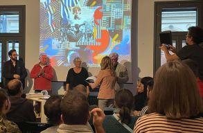 Filmfesztiválon díjazták a Marosvásárhelyi Mûvészeti Egyetem hallgatóit