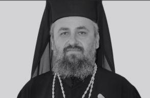 Súlyos koronavírus-fertõzés következtében elhunyt a dévai ortodox püspök