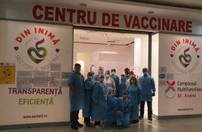 Bukarest már elérte a járványgörbe platóját?