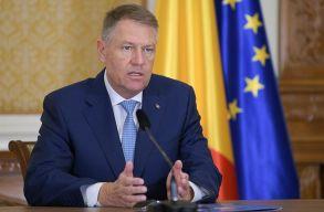 Politikai források szerint Klaus Iohannis államfõ találkozik Nicolae Ciucával és Florin Cîþuval