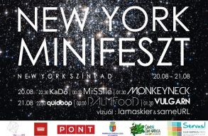 Elektronikus zenei minifesztiv�l lesz Kolozsv�ron, a Contiban