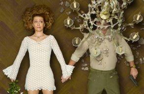 Jap�nban is szeretik a magyar filmet – Liza, a r�kat�nd�r