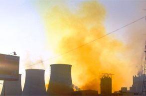 Szigor� ellen�rz�seket �g�r az Azomuressel kapcsolatban a k�rnyezetv�delmi miniszter