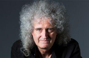 Rom�ni�ban koncertezik a Queen git�rosa