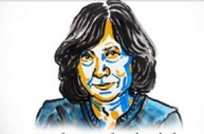 Szvetlana Alekszijevics kapta az irodalmi Nobelt