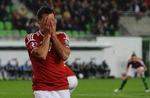 P�tselejtez�n v�vhatja ki a magyar labdar�g� v�logatott az Eb-r�szv�telt