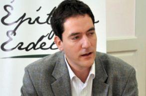 Kov�cs P�ter b�r�lja So�s Zolt�n politikai mag�nakci�j�t