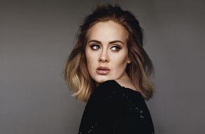 Adele adta el a legt�bb lemezt 2015-ben
