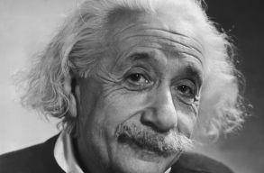 �j id�sz�m�t�s kezd�dik a fizika t�rt�net�ben: siker�lt bizony�tani a gravit�ci�s hull�mok l�t�t
