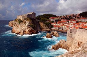 Dubrovnikban forgatj�k a nyolcadik Star Wars egyes r�szeit