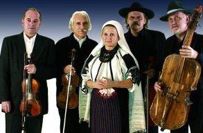 A Muzsik�s �s Petr�s M�ria is fell�p a Szent L�szl� Napokon