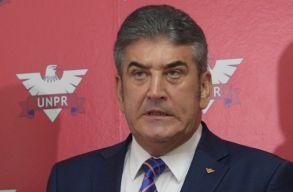 Gabriel Oprea kil�pett az UNPR-b�l