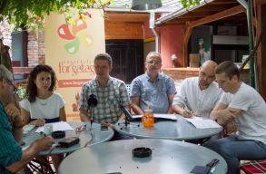 B�v�l a V�s�rhelyi Forgatag programja: tov�bbi rendezv�nyeket ismertettek