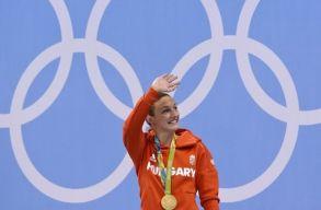 Olimpia: ez�rt lett Magyarorsz�g bezzeg-orsz�ga Rom�ni�nak