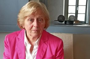 Kolozsv�r elfeledett olimpikonja: Silay Ilona