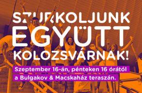 Szurkoljunk egy�tt az Eur�pa Kultur�lis F�v�rosa c�m�rt: eredm�nyv�r�ra h�vunk!