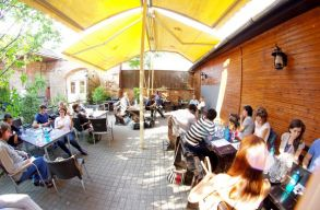 D�nt�ttek: Temesv�r lesz Eur�pa kultur�lis f�v�rosa 2021-ben