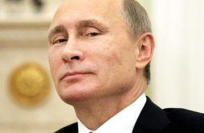 M�gsem k�tharmadot szerzett Putyin p�rtja a dum�ban - hanem h�romnegyedet