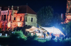 Itt az Electric Castle aftermovie-ja �s a j�v�i d�tuma is
