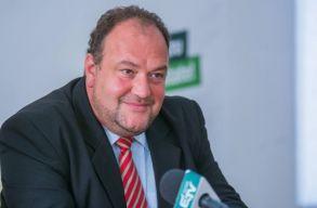 """Bir� Zsolt: """"valami ellen lenni politikai programnak kev�s"""""""