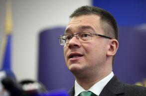Lemondott Mihai R�zvan Ungureanu a SIE �l�r�l