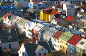 2040-re nulla kibocsátású város lesz Reykjavík