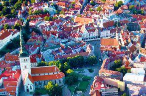 A város, ahol ingyenes a tömegközlekedés: felemásak a tapasztalatok Tallinnban
