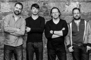 Erd�lyben mutatja be a Beardance c�m� �j lemez�t a Barab�s L�rinc Quartet