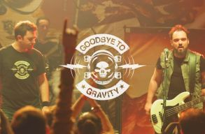 �j Goodbye to Gravity-klip jelent meg, k�zel egy �vvel a Colectiv-trag�dia ut�n