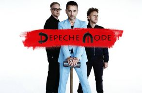 Lehet m�r jegyet venni a kolozsv�ri Depeche Mode-koncertre