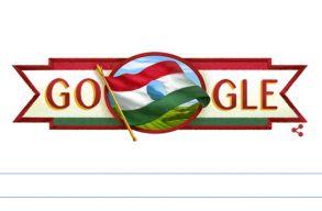 Rendhagy� 1956-os megeml�kez�sek: Hossz� Katinka �s a Google