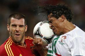 A fejel�s rossz hat�ssal van a focist�k mem�ri�j�ra