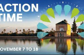 A világ sorsáról Marrakeshben: az ENSZ klímakonferenciája az amerikai elnökválasztáson is bukhat