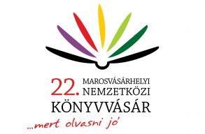 Startra kész a 22. Marosvásárhelyi Nemzetközi Könyvvásár