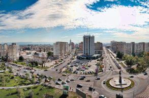 Bákó lesz Románia következõ ifjúsági fõvárosa