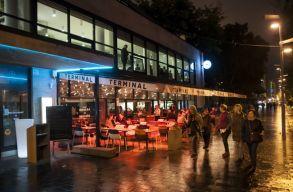 Kolozsvár-napot tartottak a budapesti Design Terminálban