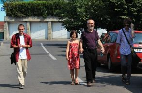 Cu filosofi prin Cluj: clasa muncitoare dispãrutã, universitatea și o gospodãrie eco