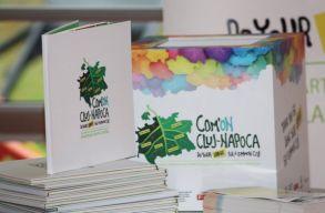 Európai és romániai körúton mutatják be a Com'ON Kolozsvár eredményeit