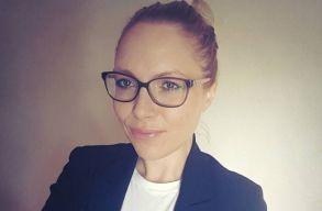 Benk� Erika: szakmai szempontok alapj�n d�lt el az, hogy listaels� lettem