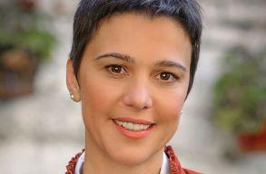 Csép Andrea: példáértékû a családon belüli erõszak miatt európai bírósághoz forduló nõ bátorsága