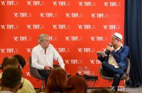 Alain Delon Kolozsváron: bárhol a világon jobban szeretnek, mint Franciaországban