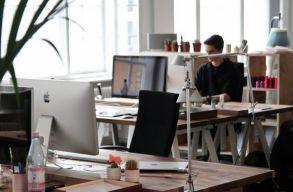 Az energiatakarékosság mellett a jó levegõre is figyelni kellene otthon és a munkahelyen